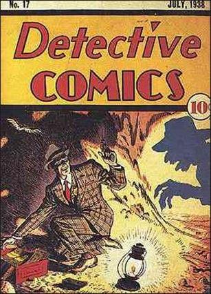 Detective Comics (1937) 17-A