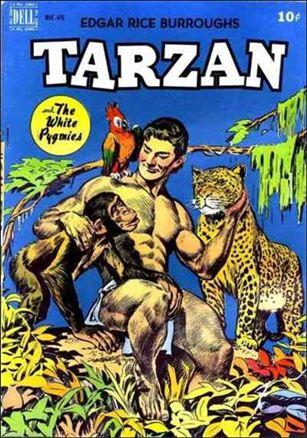 Tarzan (1948) 8-A