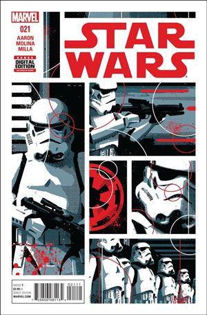 Star Wars (2015) 21-A