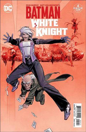 Batman: White Knight 4-C