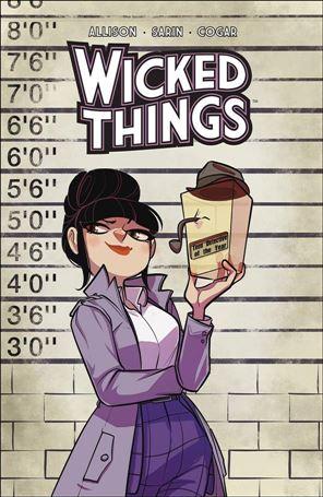 Wicked Things nn-A