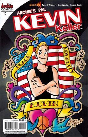 Kevin Keller 10-A