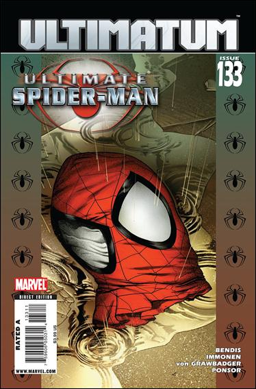 Ultimate Spider-Man (2000) 133-A by Marvel