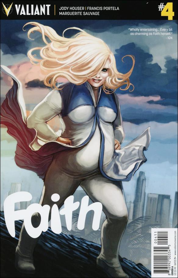 Faith (2016) 4-A