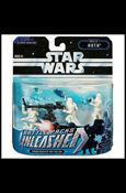 Star Wars: Unleashed Multi-Figure Battle Packs Battle of Hoth - Snowtrooper Battalion