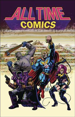 All Time Comics nn-A