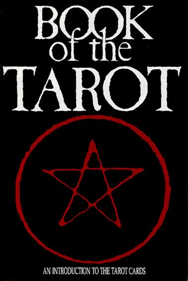 Book of the Tarot 1-A by Tome