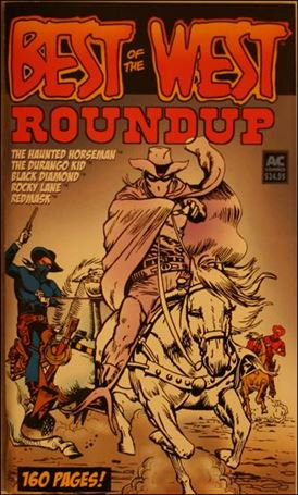 Best of the West Roundup 1-A