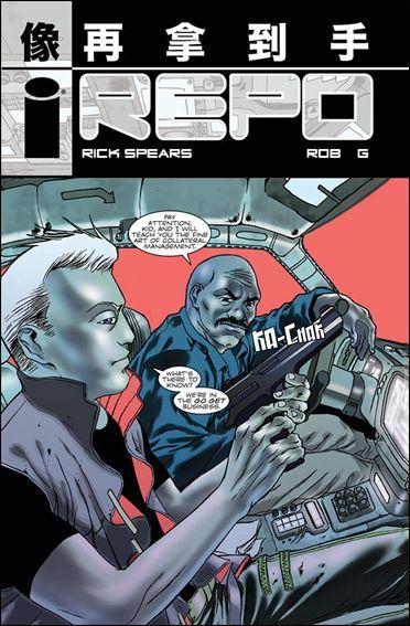 Repo 1-A by Image