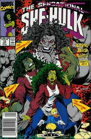 Sensational She-Hulk 15-A