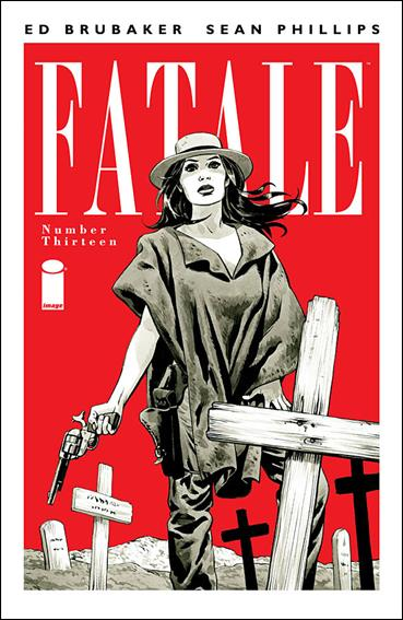 Fatale (2012) 13-A by Image
