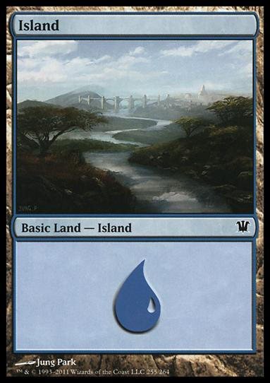 Magic the Gathering: Innistrad (Base Set)255-A by Wizards of the Coast