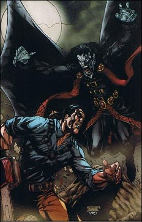 Army of Darkness (2006) 9-E by Dynamite Entertainment