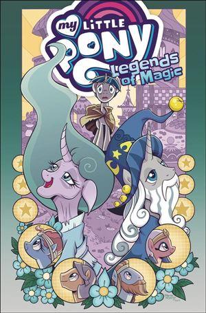 My Little Pony: Legends of Magic Omnibus nn-A