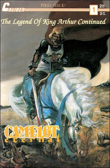 Camelot Eternal 1-A by Caliber