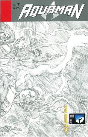 Aquaman (2011) 7-B