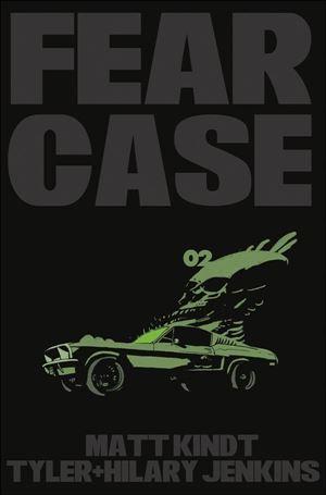 Fear Case 2-A