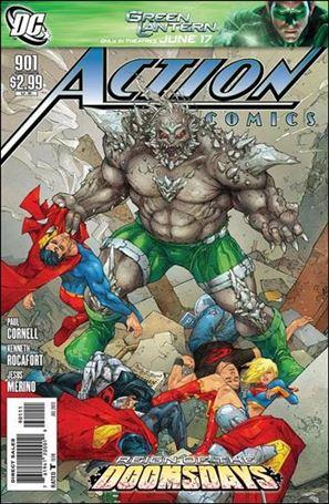 Action Comics (1938) 901-A