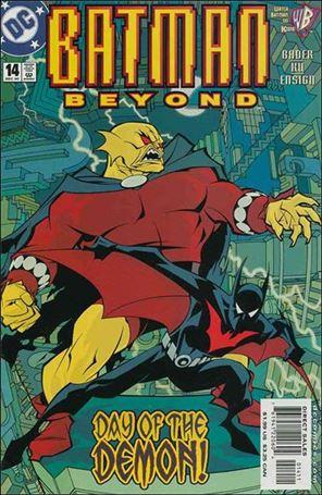 Batman Beyond (1999/11) 14-A
