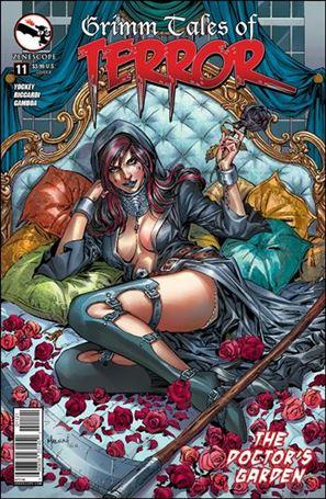 Grimm Tales of Terror 11-B