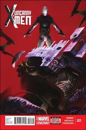 Uncanny X-Men (2013) 21-A