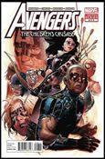 Avengers: The Children's Crusade 8-A