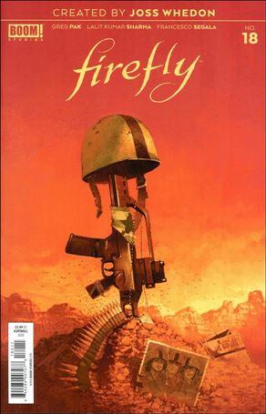 Firefly 18-A