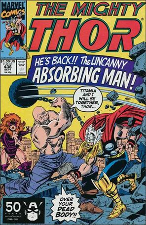 Thor (1966) 436-A