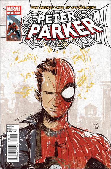 Peter Parker 2-A by Marvel
