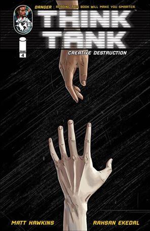 Think Tank: Creative Destruction 4-A