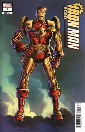 Iron Man 2020 (2020) 1-J
