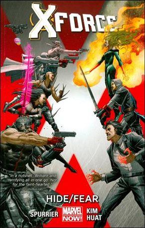 X-Force (2014) 2-A
