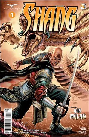 Shang 1-A