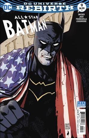 All-Star Batman 9-C