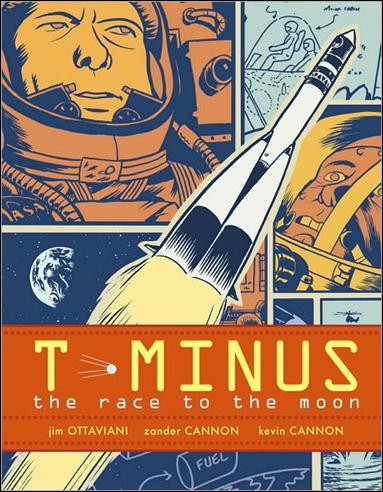 T-Minus 1-A by Aladdin Paperbacks