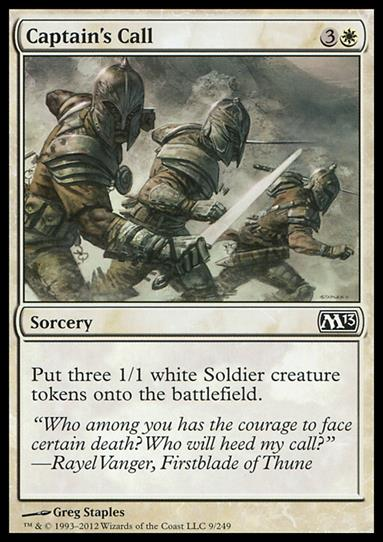 Magic the Gathering: 2013 Core Set (Base Set)9-A by Wizards of the Coast