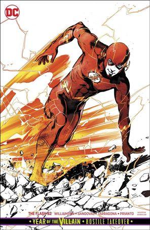 Flash (2016) 82-B