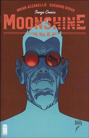 Moonshine 8-A