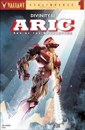 Divinity III: Aric: Son of the Revolution 1-A