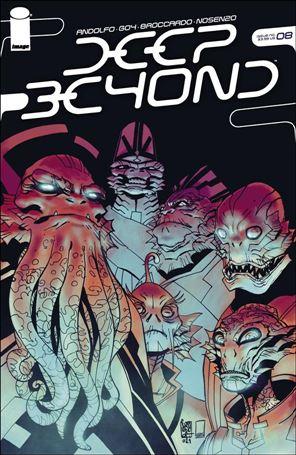 Deep Beyond 8-C