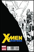 X-Men: Regenesis 1-D