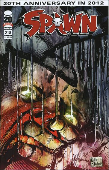 Spawn 218-A by Image