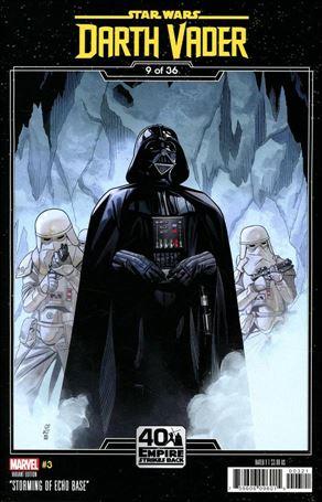 Star Wars: Darth Vader 3-B