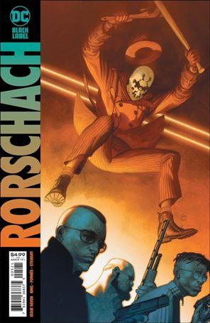 Rorschach 7-B
