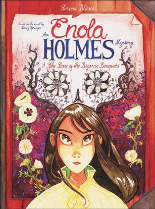 Enola Holmes 3-A
