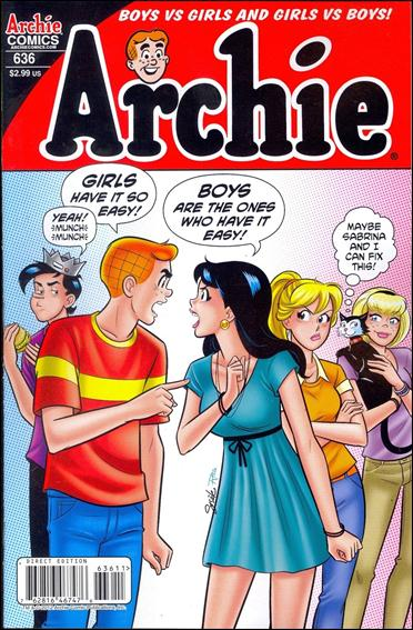 Archie (1942) 636-A by Archie