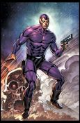 King: The Phantom 1-H
