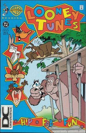 Looney Tunes (1994) 15-B