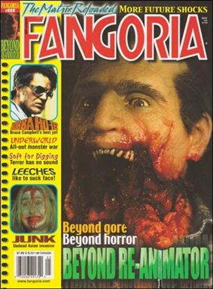 Fangoria 222-A