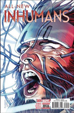 All-New Inhumans 9-A